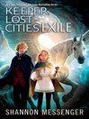 Cover image for Exile