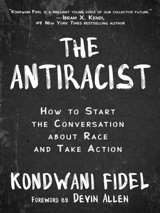 The Antiracist