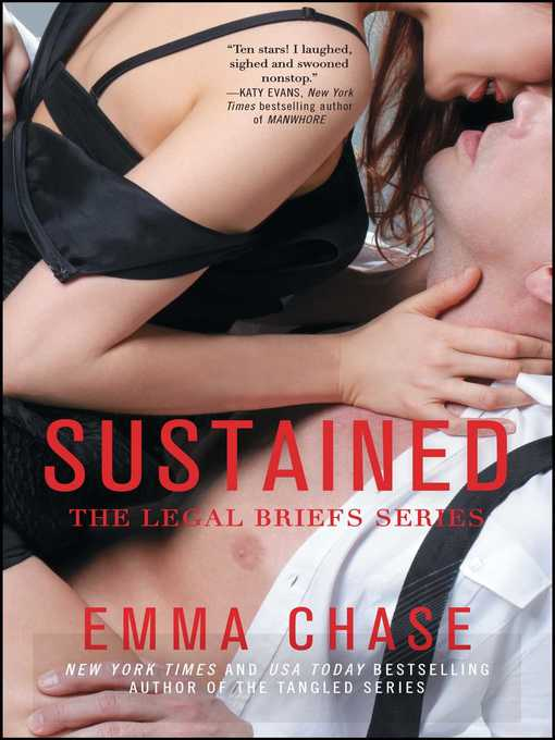 Cover image for Sustained