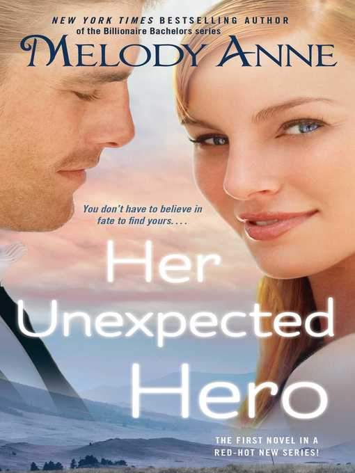 Cover image for Her Unexpected Hero