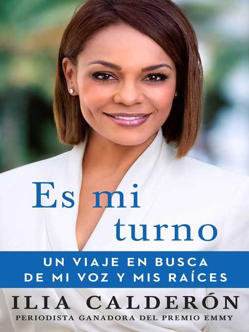 Es mi turno (My Time to Speak Spanish edition)