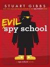 Evil Spy School