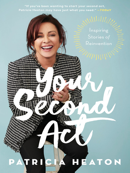 Your Second Act