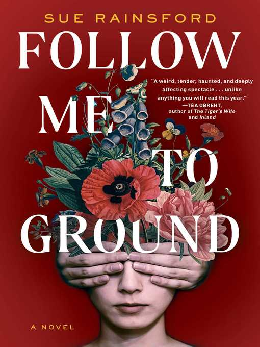 Follow Me to Ground A Novel.