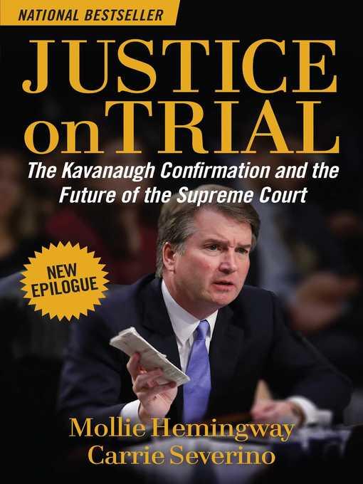 Justice on Trial [EBOOK]
