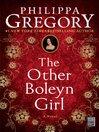 The other Boleyn girl. Book 9 [eBook]