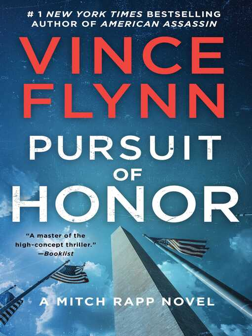 Pursuit of Honor [electronic resource]