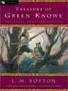 Cover image for Treasure of Green Knowe