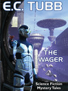 Cover image for The Wager