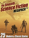 Cover image for The Seventh Science Fiction Megapack
