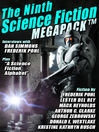 Cover image for The Ninth Science Fiction Megapack