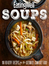 Cover image for EatingWell Soups