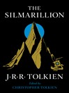 Cover image for The Silmarillion