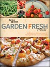 Cover image for Better Homes and Gardens Garden Fresh Meals