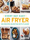 Cover image for Every Day Easy Air Fryer