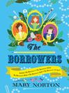 Cover image for The Borrowers Collection