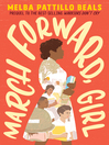 Cover image for March Forward, Girl