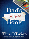 Dad's Maybe Book