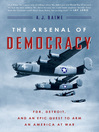Cover image for The Arsenal of Democracy
