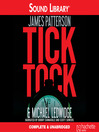 Cover image for Tick Tock
