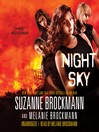 Night sky [Audio eBook]