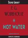 Hot Water [electronic resource]