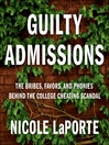 Guilty Admissions