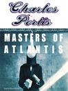 Cover image for Masters of Atlantis