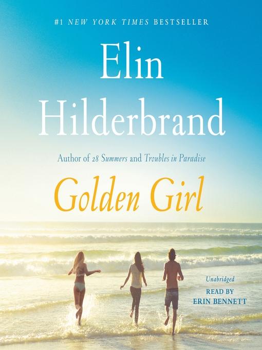 Golden Girl [EAUDIOBOOK]
