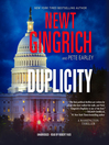 Cover image for Duplicity
