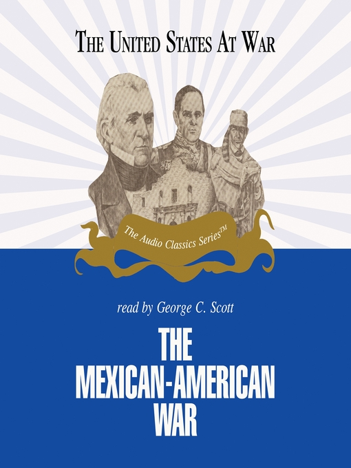 Cover image for The Mexican-American War