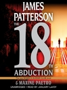 The 18th Abduction [EAUDIOBOOK]