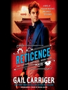 Cover image for Reticence