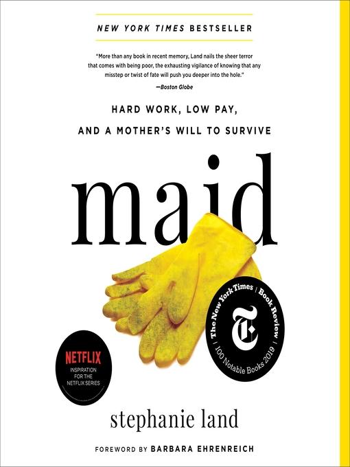 Maid [EAUDIOBOOK]