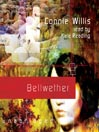 Cover image for Bellwether