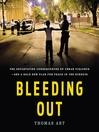 Bleeding Out
