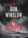 The Border [EAUDIOBOOK]