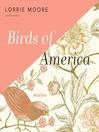 Birds of America [EAUDIOBOOK]