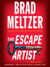 The Escape Artist [electronic resource]