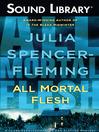 Cover image for All Mortal Flesh