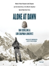 Alone at Dawn [EAUDIOBOOK]