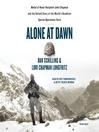 Alone at Dawn [EAUDIOBOOK]