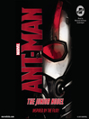 Cover image for Marvel's Ant-Man