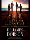 Your legacy [Audio eBook]