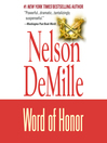 Word of Honor [electronic resource]