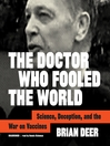 The Doctor Who Fooled the World
