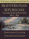 The Jeffersonian Republicans