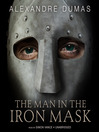 The man in the iron mask. Book 6 [Audio eBook]