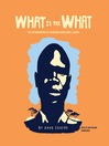 Cover image for What Is the What