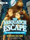 Cover image for The Sasquatch Escape